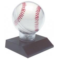 4 1/2 inch  All Star Baseball Holder